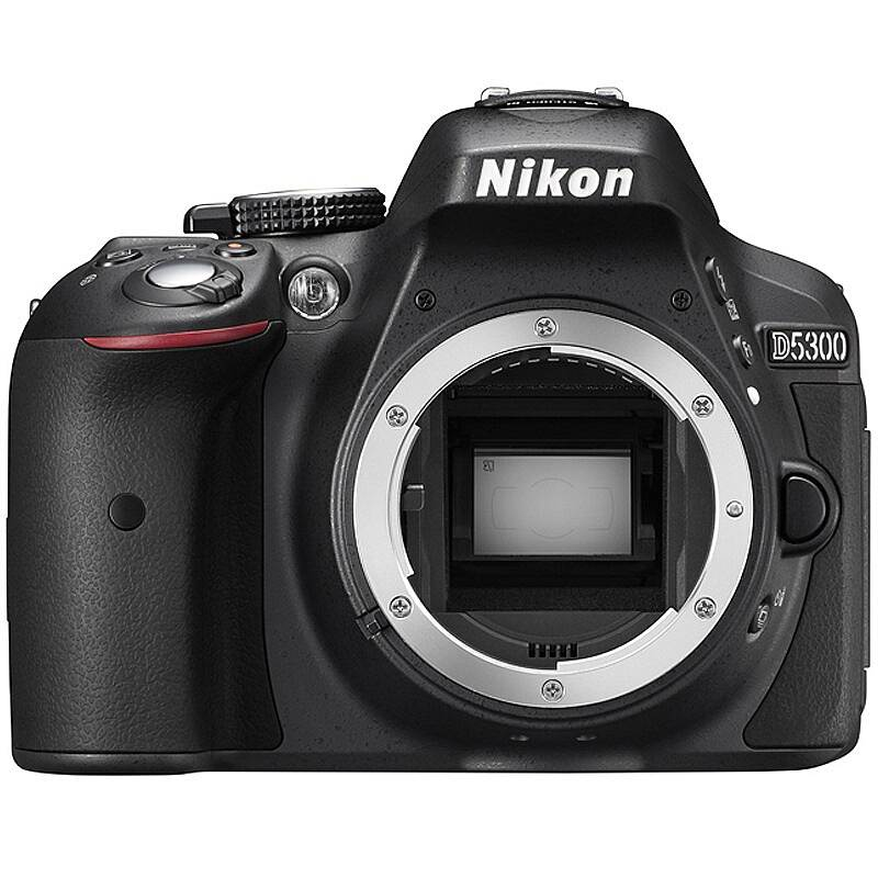尼康D5300数码相机(台)