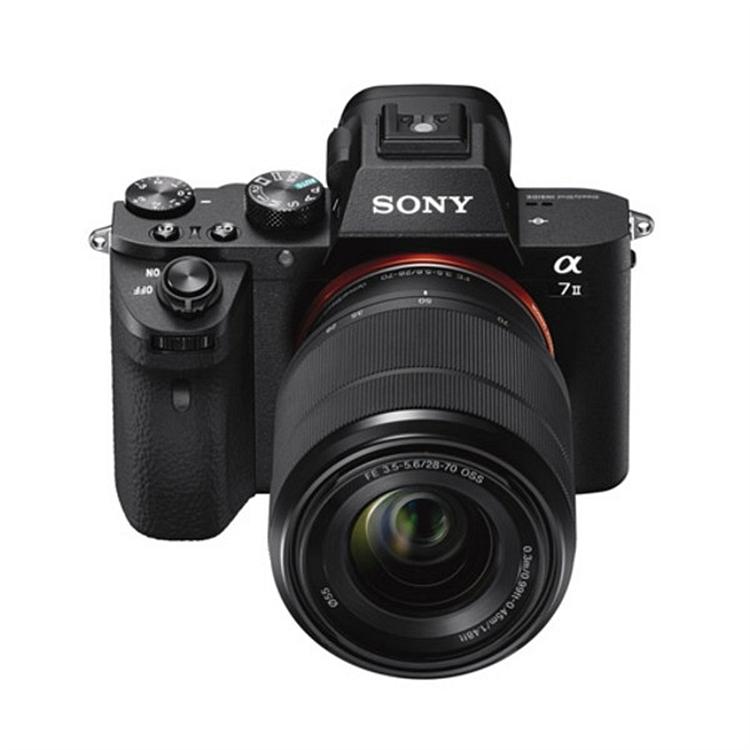 索尼A7M2K数码相机(台)