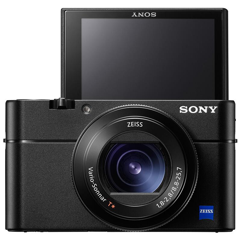 索尼 RX100M5 数码相机 (单位:台)