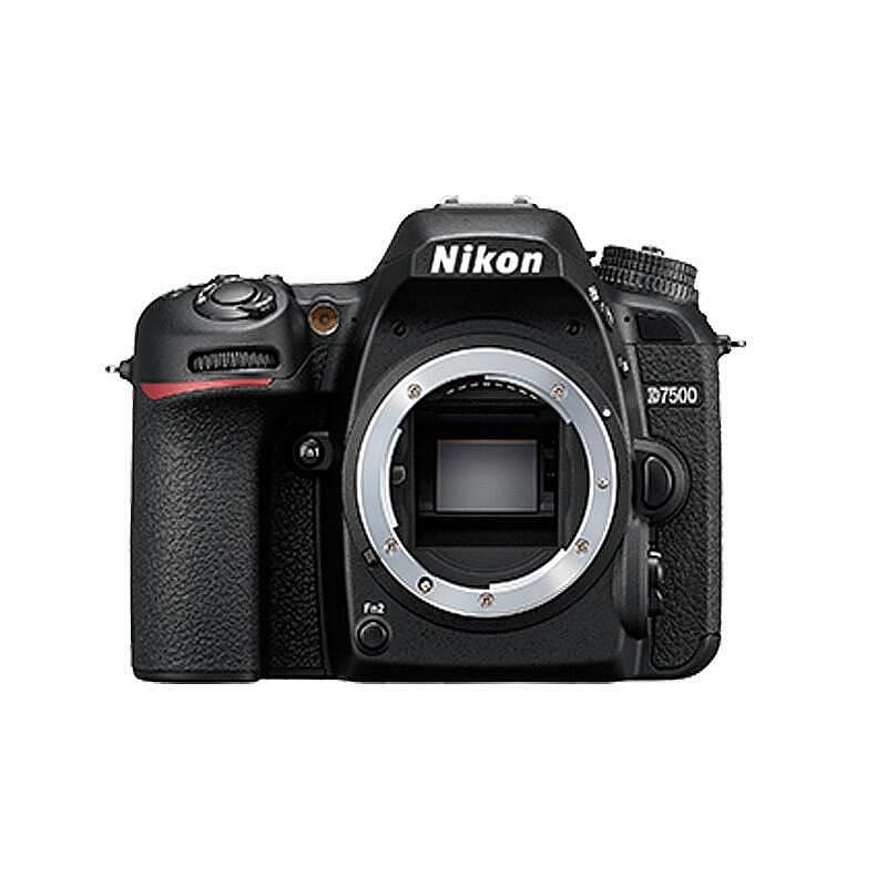 尼康 D7500-18-200-VR-Kit单反套机