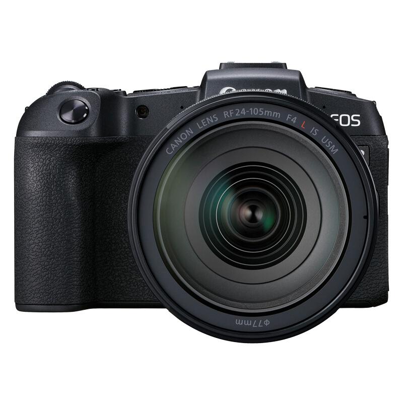 佳能 CANON EOS RP(RF24-105)微单相机(台)