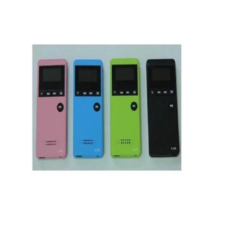 米道8G可扩展64G高音质MP3(个)