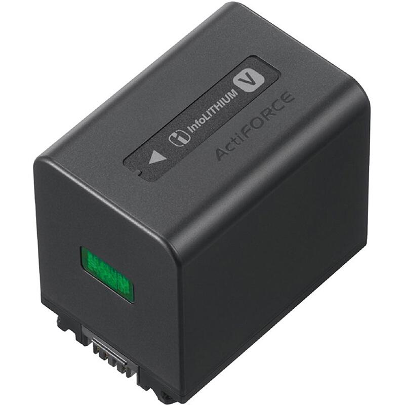索尼NP-FV70原装相机电池/数码设备