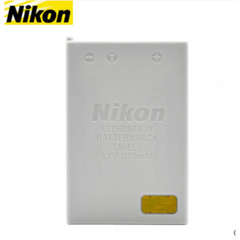 尼康EN-EL5原厂电池(个)
