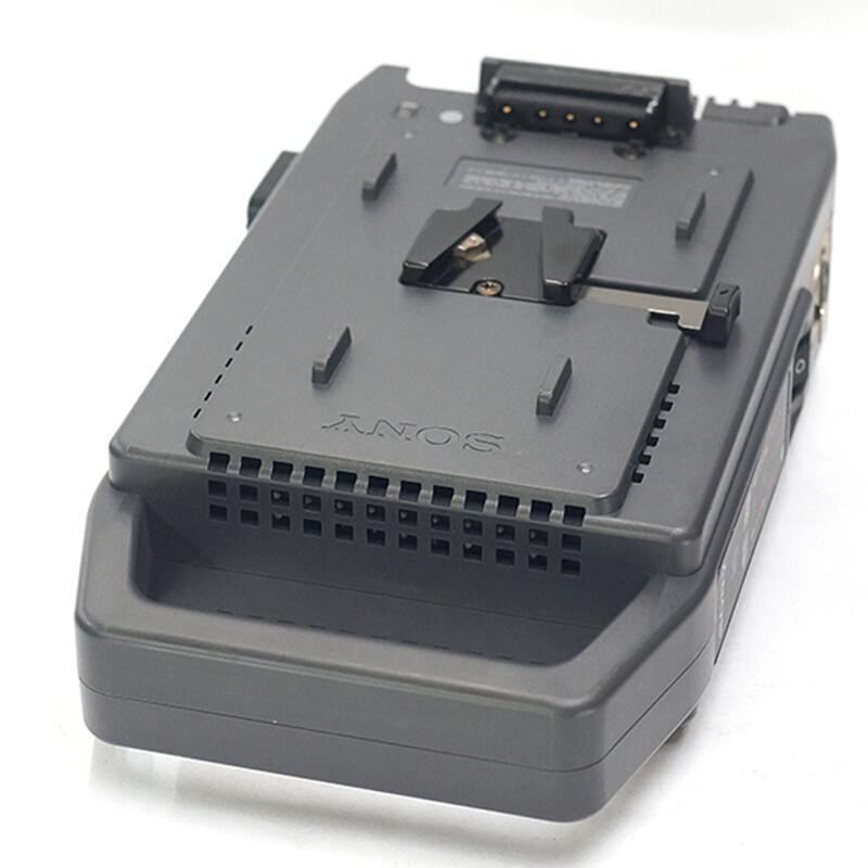 索尼 BC-L70A双通道锂离子电池充电器广播级电池充电器(个)