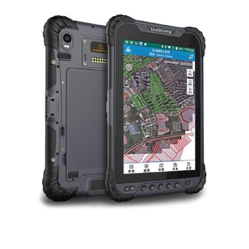 集思宝UG908GPS定位仪黑色8英寸 高清屏 支持触笔操作(单位:个)