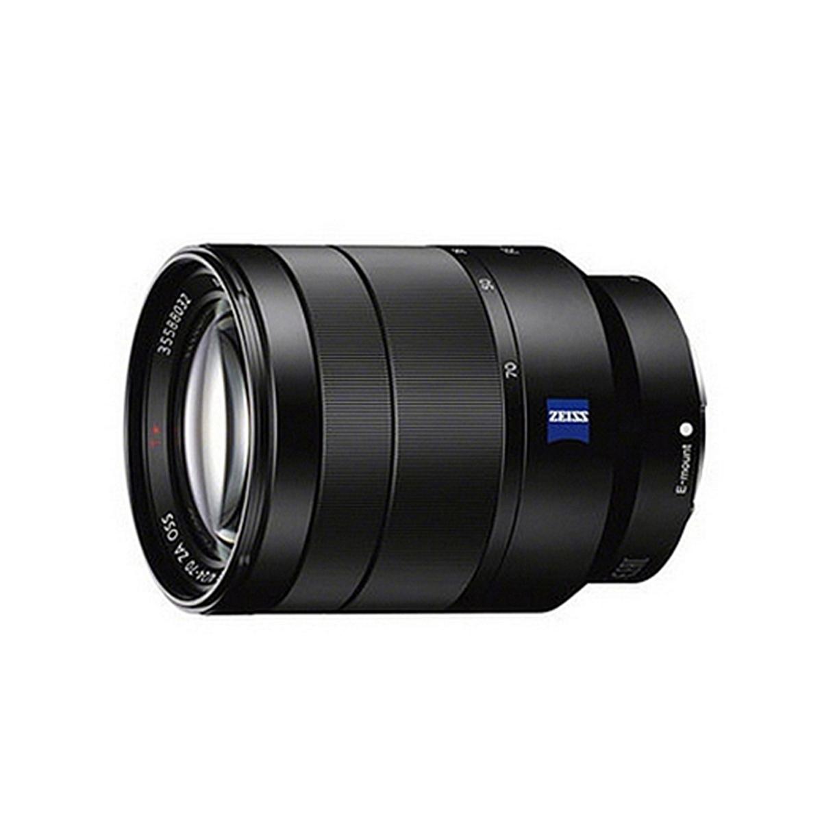 索尼FF-SEL2470镜头(单位:台)