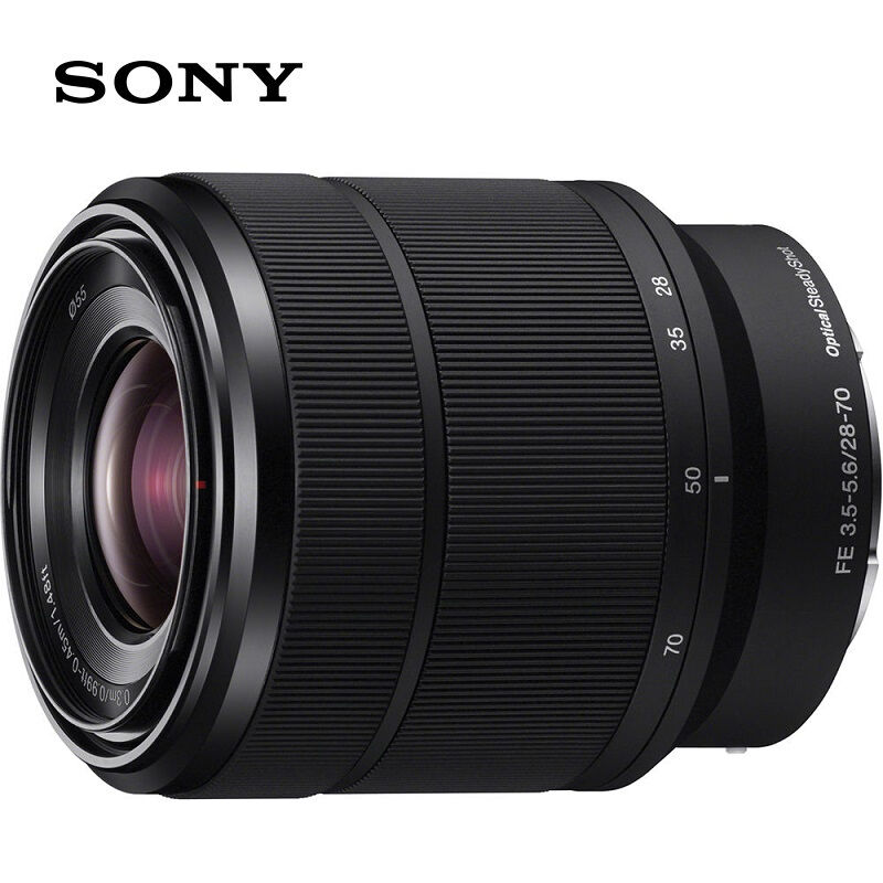 索尼 SEL2870 镜头 28-70mm (单位:个)