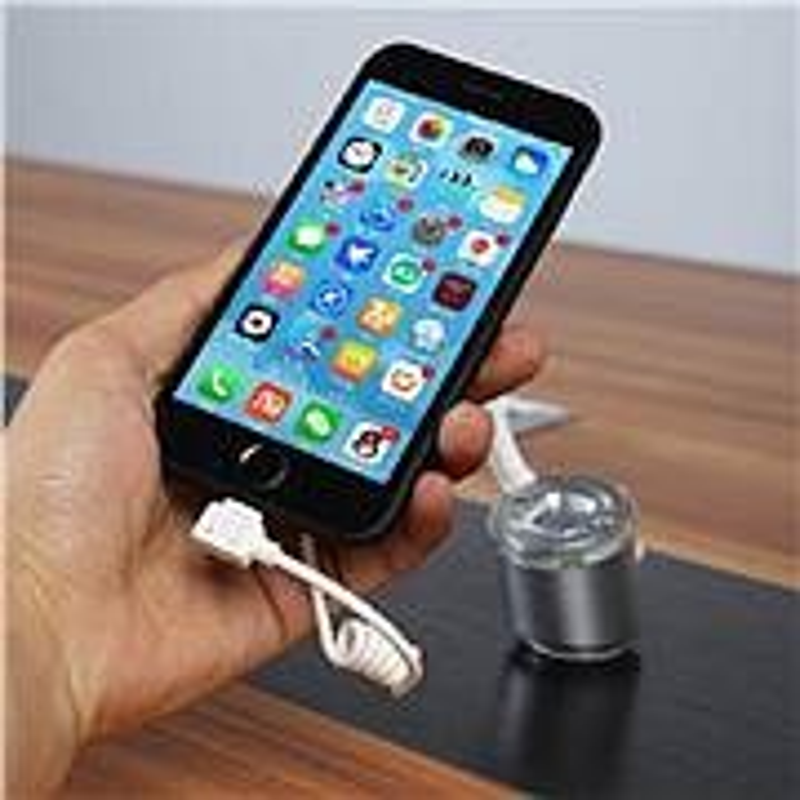 展智宝 SD131 手机防盗报警器 45*35*60mm (买5个防盗器送一个解锁器)(单位:台)