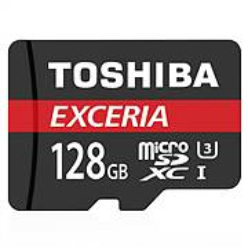 东芝 THN-M302R1280C2 TF卡 (单位:个)