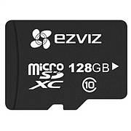萤石视频监控 摄像头TF卡 128GB Class10(个)