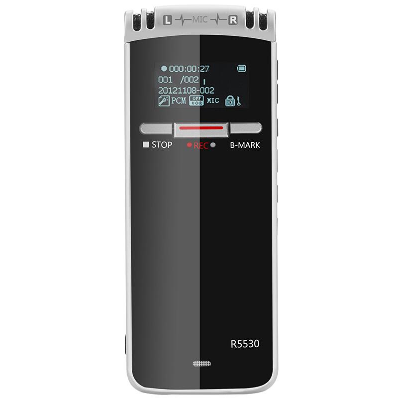 爱国者 R5530 录音笔 8GB (单位:支)