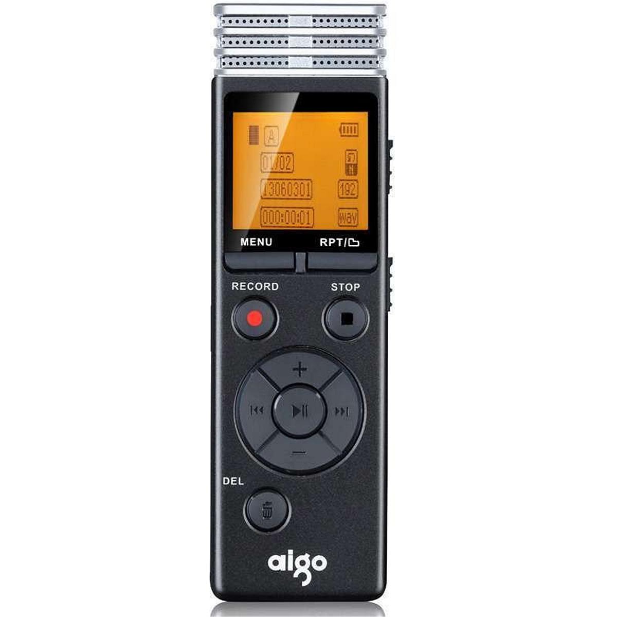 爱国者 R5503 录音笔 8GB (单位:台)