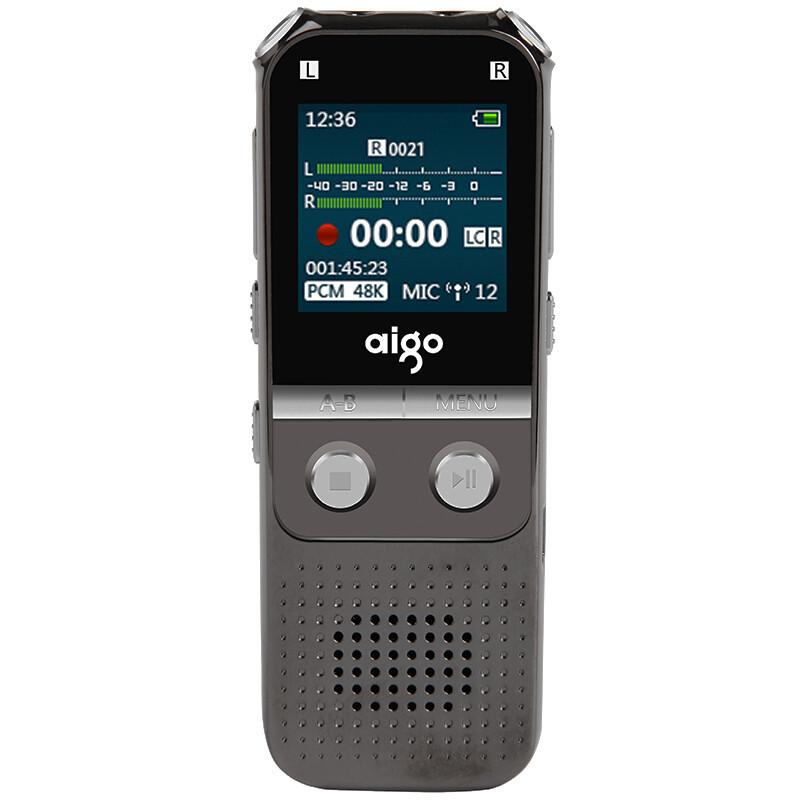 爱国者 R5522 录音笔16G (单位:个)