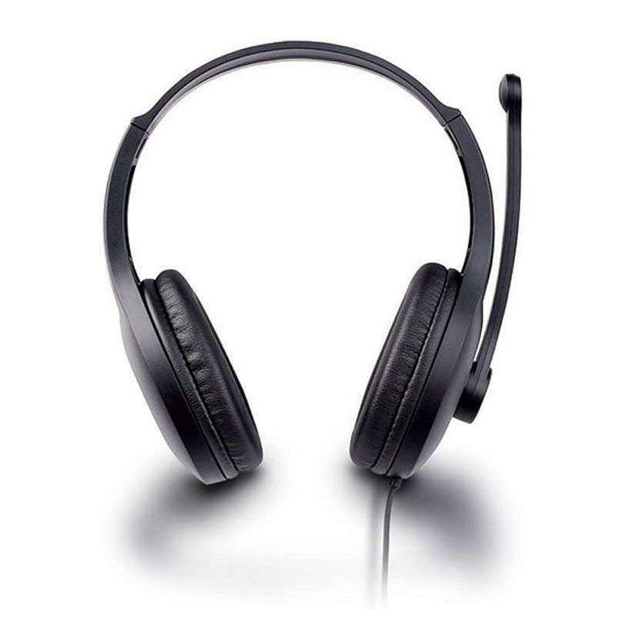 漫步者K800头戴式耳麦耳机(个)