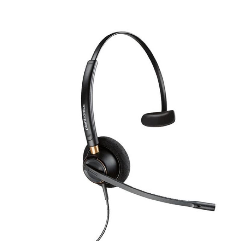 缤特力(Plantronics) HW510 话务耳机(单位:个)