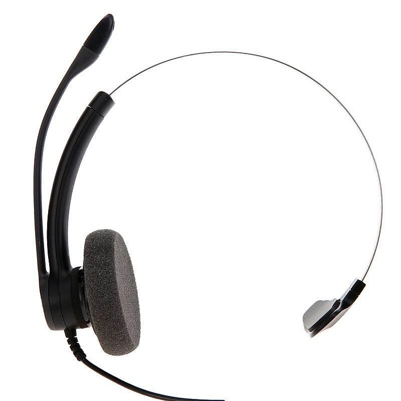 缤特力 SP11-QD 接线员降噪耳机耳麦 (单位:个)