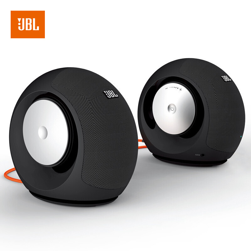 JBL Pebbles mini  电脑小音响 (单位:个)