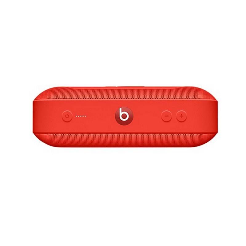 Beats/Pill+ 蓝牙无线音响 红色 (单位:个)
