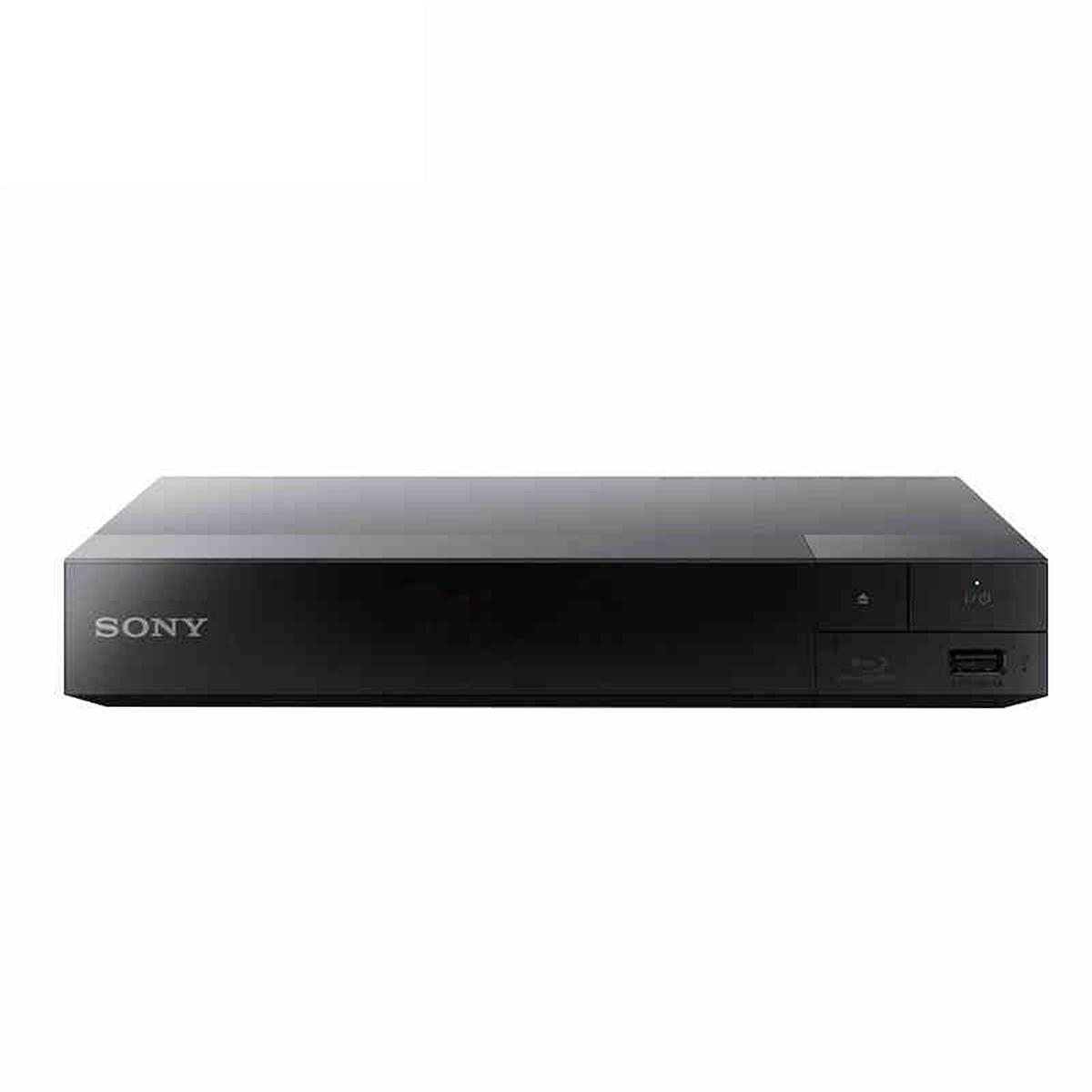 索尼 BDP-S1500 2K播放器 (单位:台)  黑色