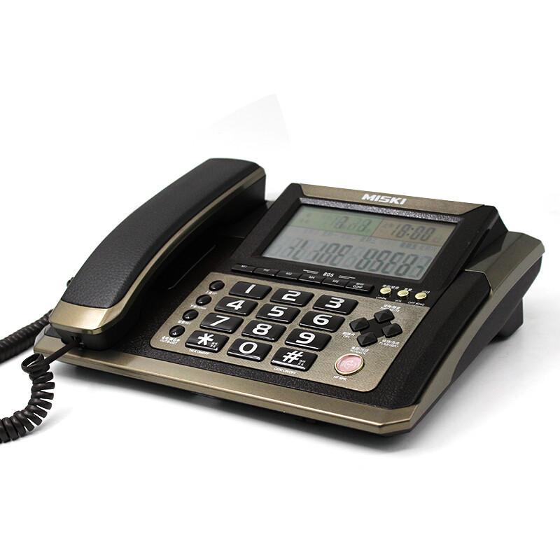 美思奇 605 电话 (单位:台)
