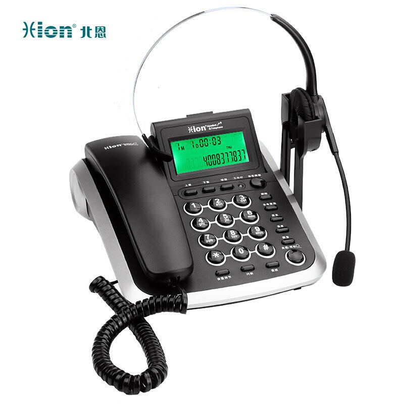 北恩V200H呼叫中心电话(台)