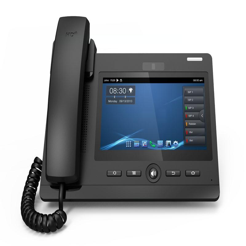 鸿天科技 MG10  企业级智能可视电话(部)