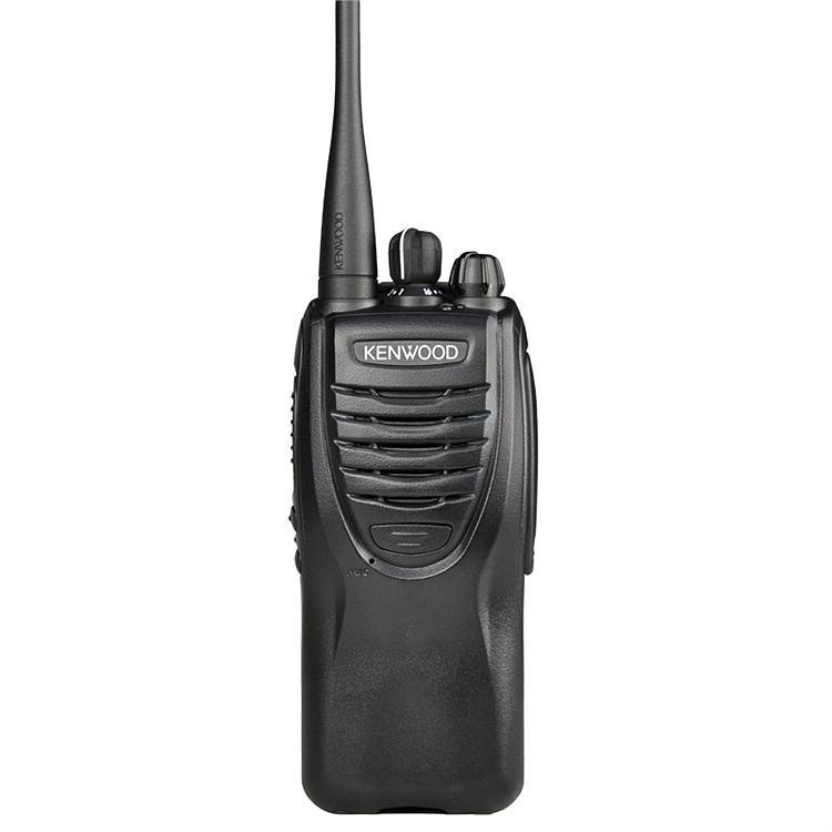 建伍TK-3307对讲机通话频道(16个)(台)