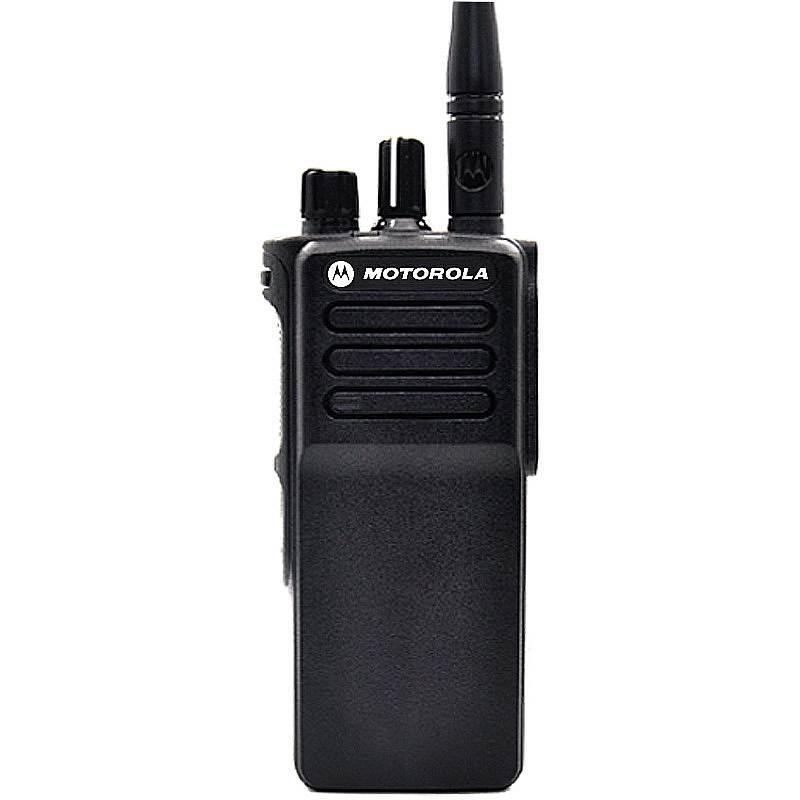 摩托罗拉GP328D+数字对讲机(非防爆)(台)