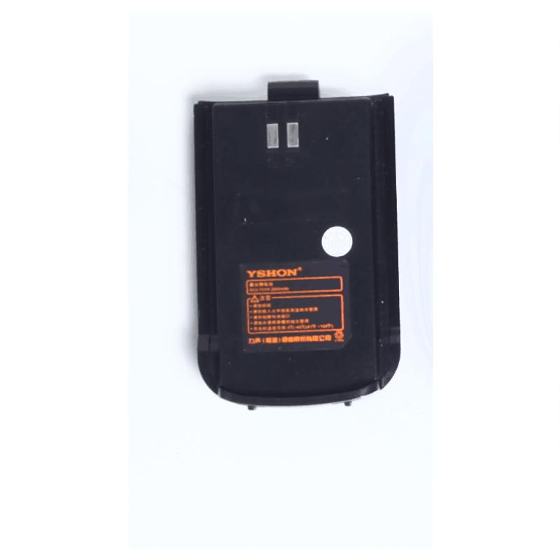 易信 X1对讲机电池 (单位:块)