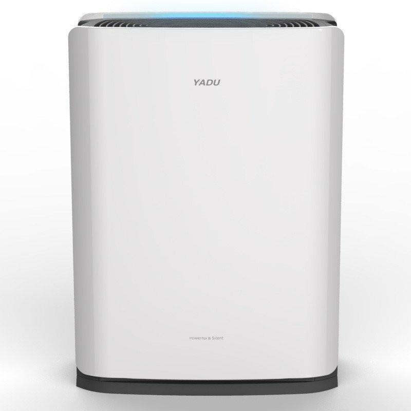 亚都(YADU) KJ500G-P4 空气净化器 白色 (单位:台)