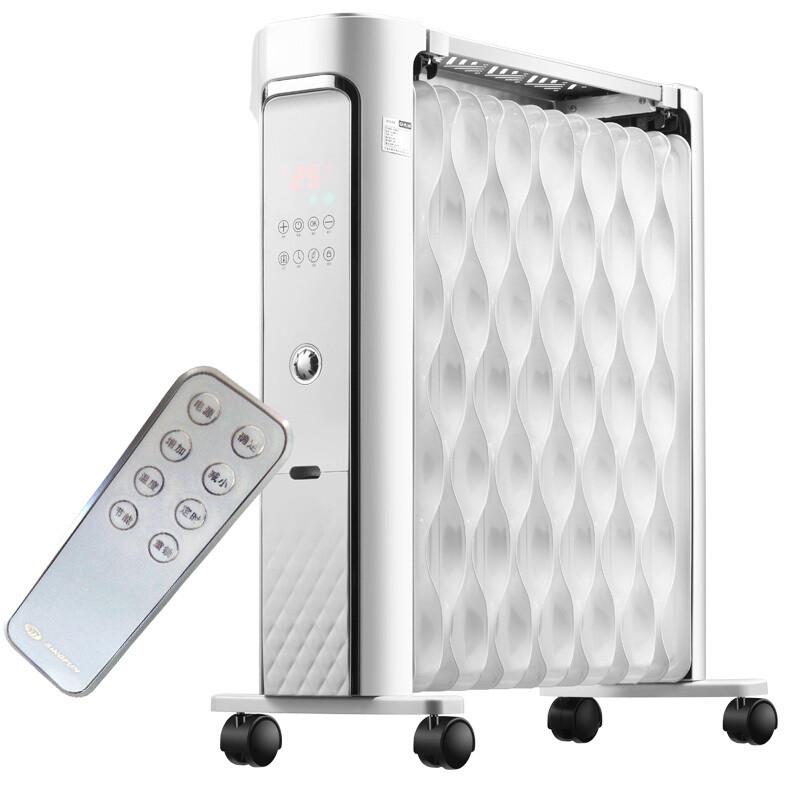 先锋(SINGFUN)CY51MM-15/DS1575 14片 电油汀取暖器(台)