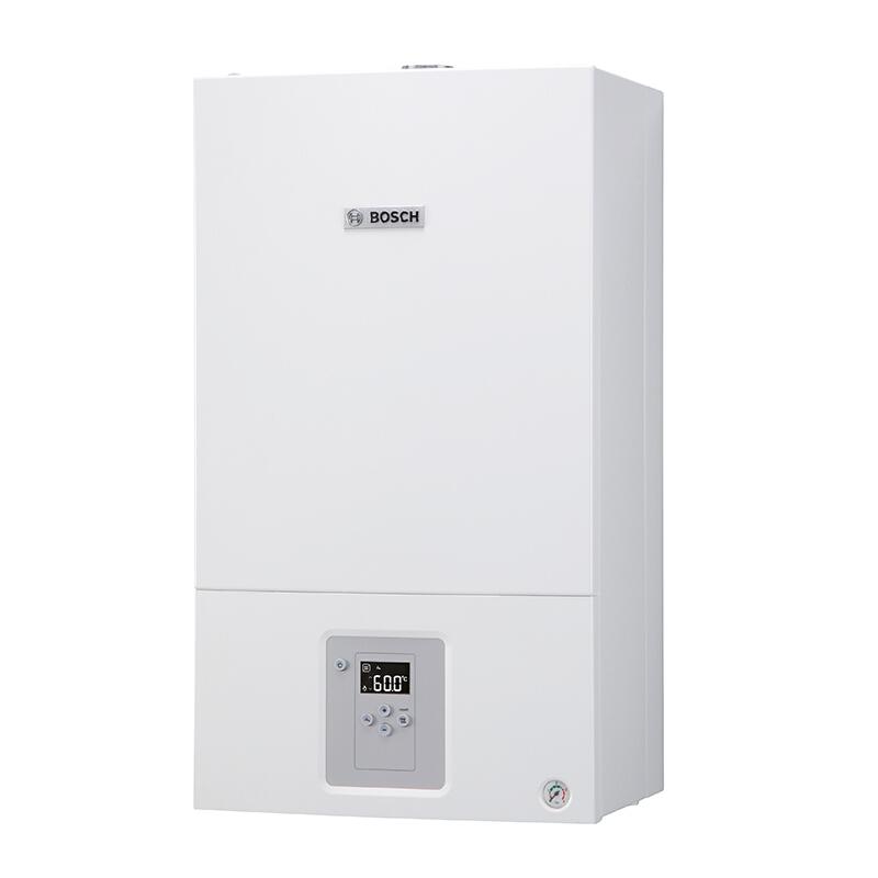 博世 WBN6000-24C 壁挂炉 24kw (单位:台)