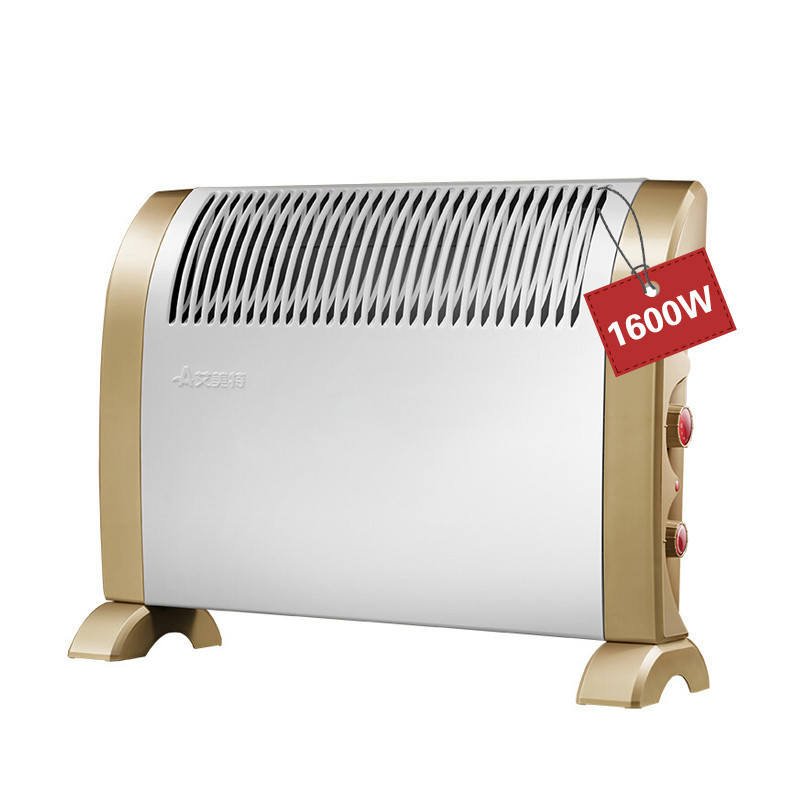 艾美特 HC20103S 机械欧式快热电取暖器(台)