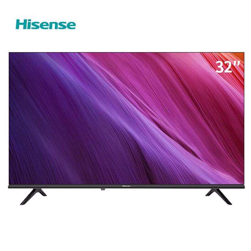 海信32A3F32寸电视机(台)
