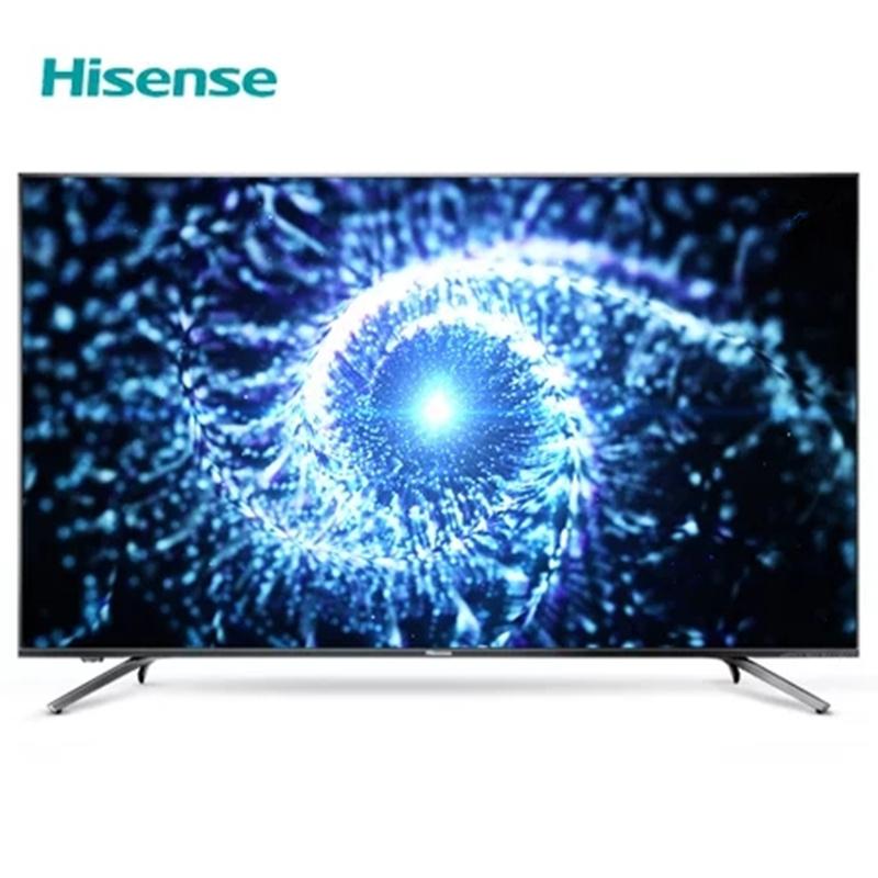 海信(Hisense)HZ75A65 75英寸 4K 二级能效 智能网络 平板电视(台)黑色