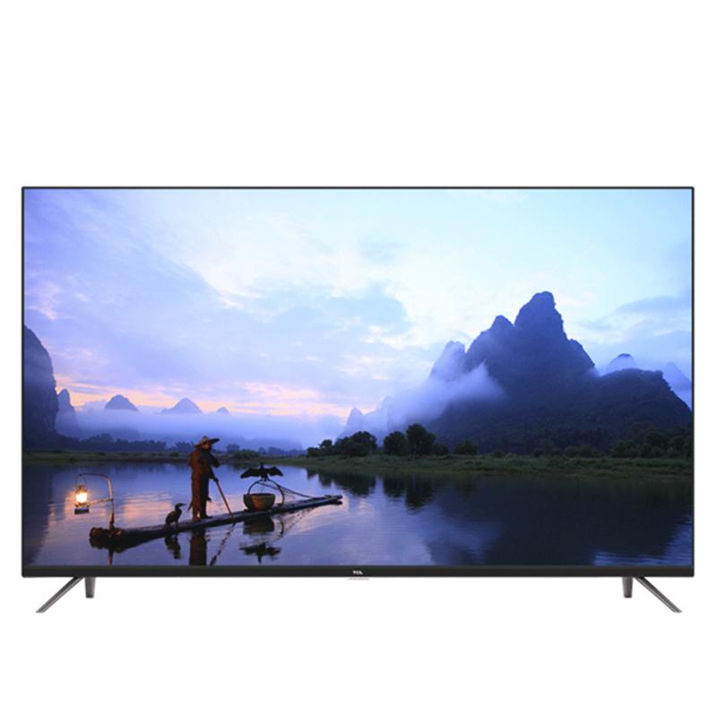 TCL 43A360 43英寸 4K 三级能效 平板电视(台)