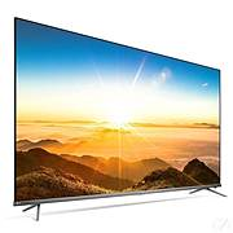 TCL 75P8人工智能网络液晶平板电视银色75英寸4K(台)
