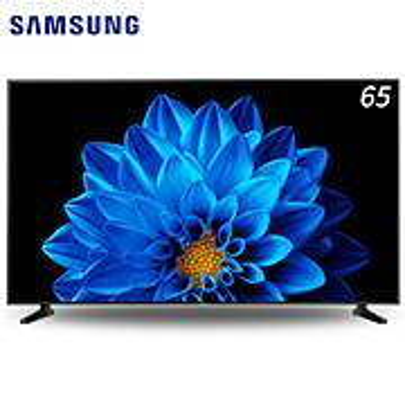 三星UA65RUF60EJXXZ杜比音效4K超清智能液晶平板电视机(单位:台)