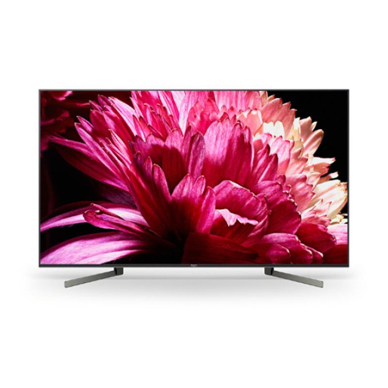 索尼(SONY)85X9500G 85英寸 4K HDR 安卓8.0智能 液晶电视机(台)