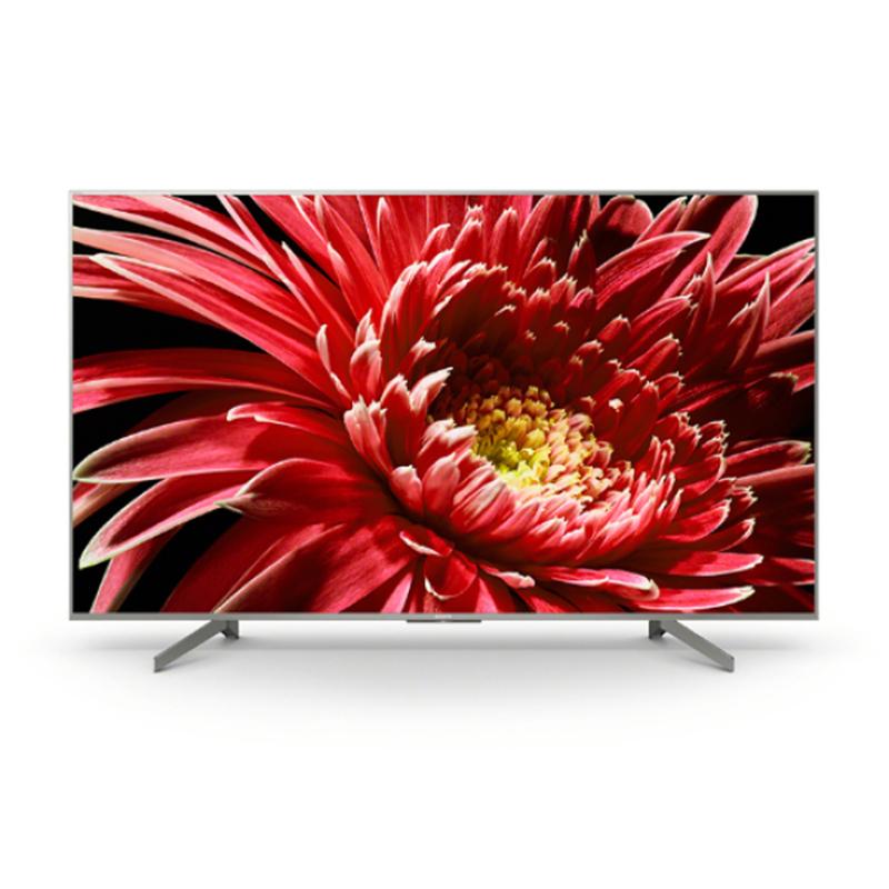 索尼(SONY)65X8500G 65英寸 4K 液晶电视机(台)