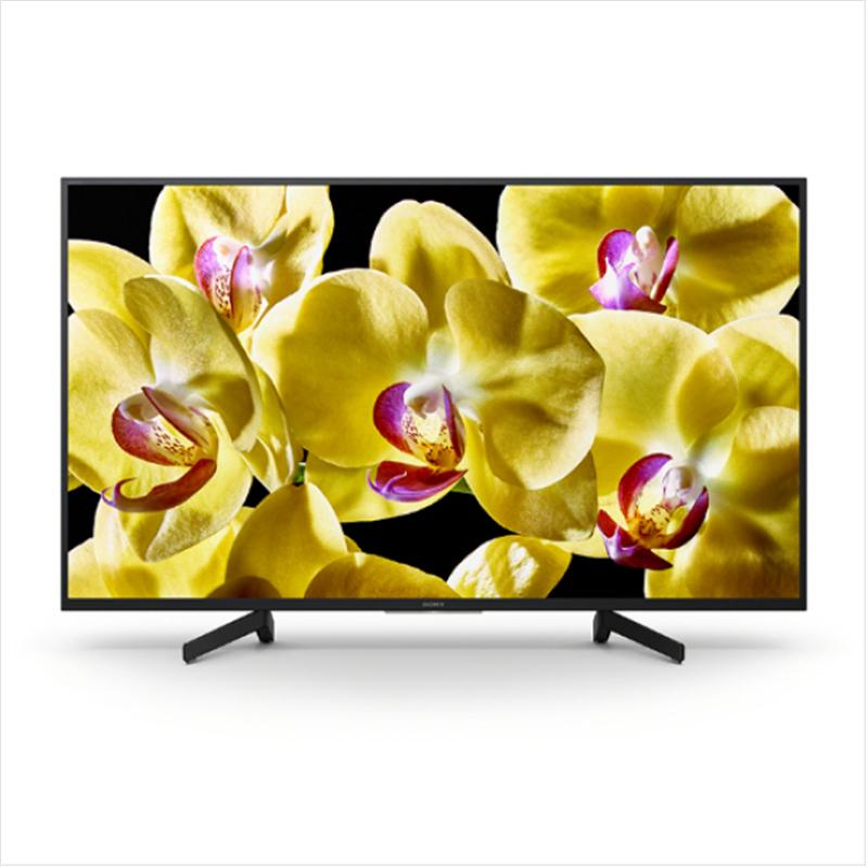 索尼(SONY)65X8000G 65英寸 4K 液晶电视机(台)