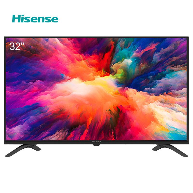海信 HZ32E35A 32英寸高清电视机(台)
