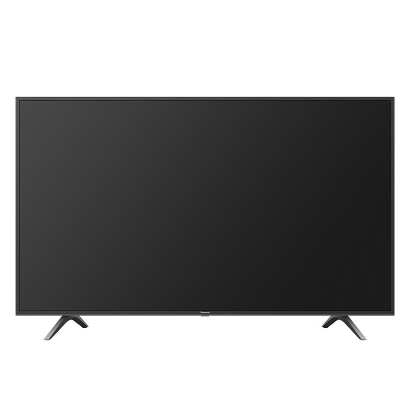 松下(Panasonic)TH-65GX600C 65英寸 4K 液晶平板电视机(台)黑色