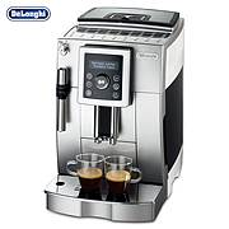德龙(Delonghi)ECAM23.420.SW 自动清洗 意式全自动咖啡机(台)