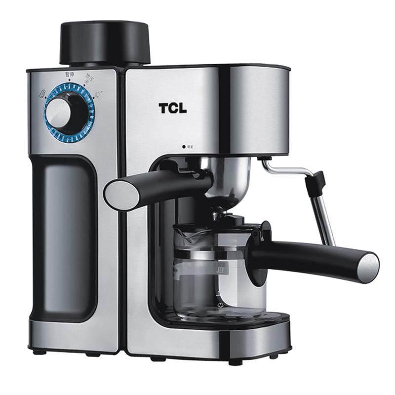 TCL TKF-JM80A1 咖啡机(台)