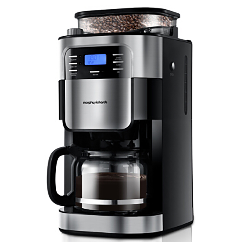 摩飞(MORPHY RICHARDS) MR1025 咖啡机 (台)