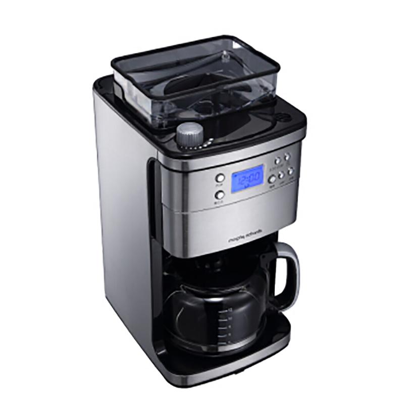 摩飞(MORPHY RICHARDS) MR4266 咖啡机 (台)