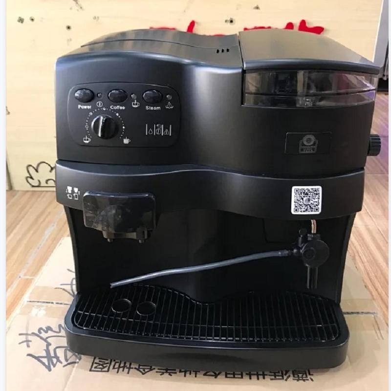 卡伦特CLT-Q001全自动咖啡机(个)