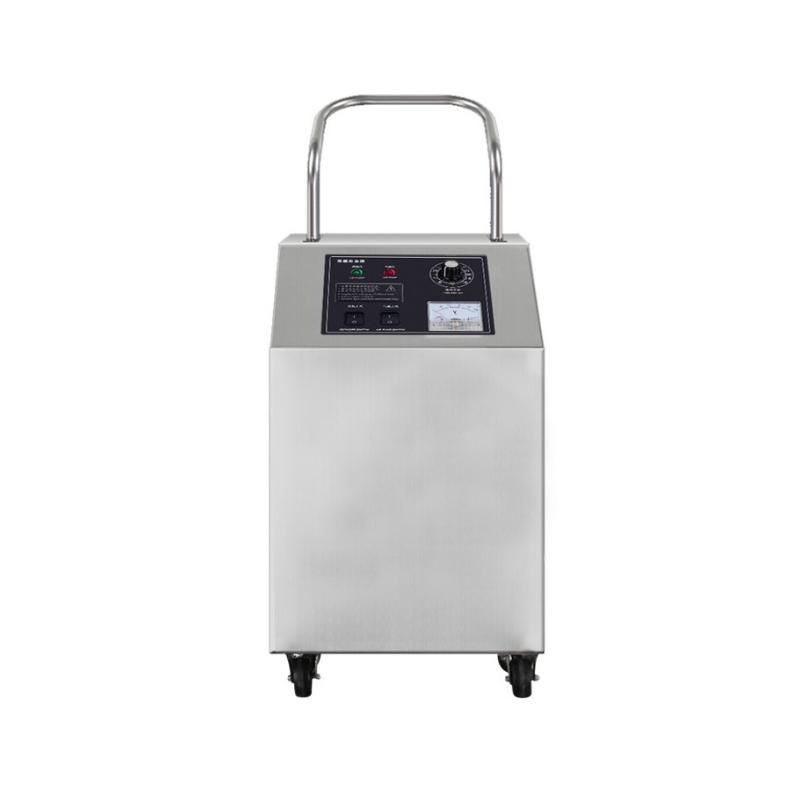 聚盾移动式臭氧消毒机JDKJ-XDJ-B-3g  30~60m3 (台)